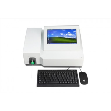 Semi-auto Chemistry Analyzer US41B