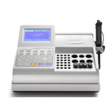 Coagulation Analyzer CA604