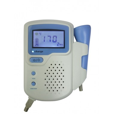 Fetal Heart Rate Doppler Detector UFD-60