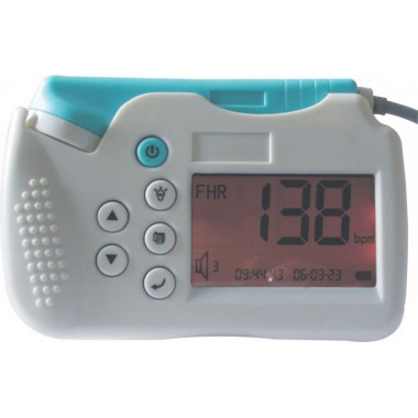 Fetal Heart Rate Doppler Detector UFD-80
