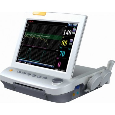 Fetal & Maternal Monitor UMF-8000C Plus