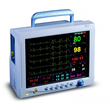Multi-Parameter Patient Monitor UPM-9000S